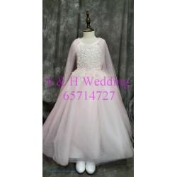 Flower Girl Dress KG026