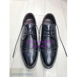 Men's Leather Shoes (Purchase) MA011