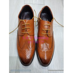 Men's Leather Shoes (Purchase) MA012