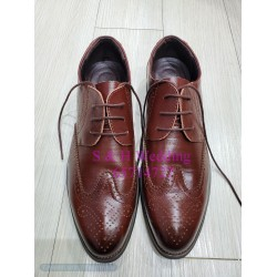 Men's Leather Shoes (Purchase) MA013