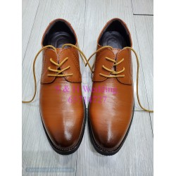 Men's Leather Shoes (Purchase) MA014