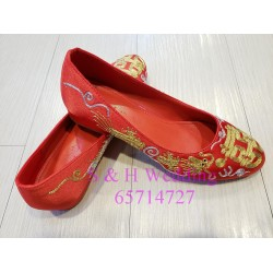 Woman Shoe (Purchase) WA002
